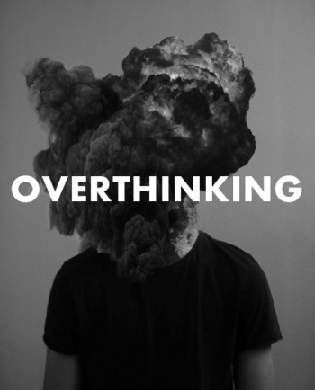 Maybe I'm just overthinking this...