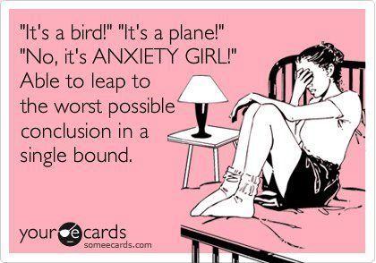 big anxiety