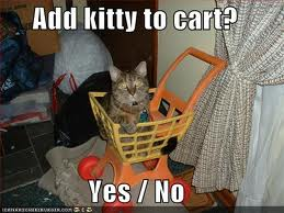 cat cart