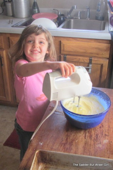 Pudding cake diva