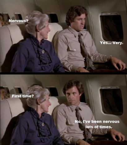 airplane funny