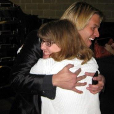 marcus hug