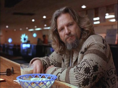 The Dude Abides...