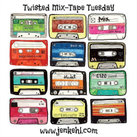 twisted mixtape tuesday