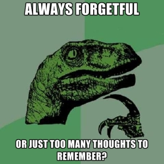 always-forgetful-or-just-too-many-thoughts-to-remember