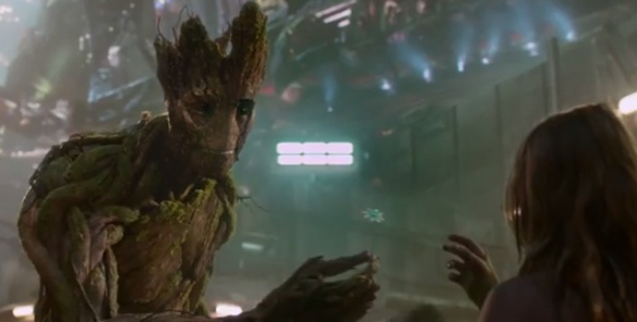I never thought I'd love a tree so much until I saw this movie.